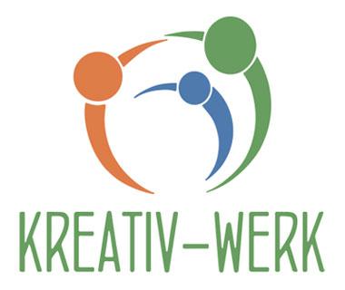 Logo des Kreativ-Werk Hennigsdorf